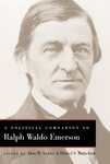 A Political Companion to Ralph Waldo Emerson by Alan M. Levine and Daniel S. Malachuk