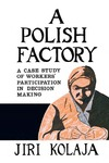 A Polish Factory: A Case Study of Workers' Participation in Decision Making