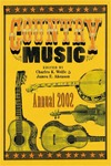 Country Music Annual 2002 by Charles K. Wolfe and James E. Akenson