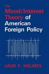 The Mood/Interest Theory of American Foreign Policy