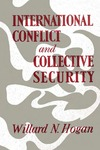 International Conflict and Collective Security: The Principle of Concern in International Organization