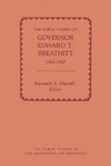The Public Papers of Governor Edward T. Breathitt, 1963-1967 by Edward T. Breathitt and Kenneth E. Harrell