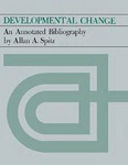 Developmental Change: An Annotated Bibliography