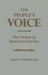 The People's Voice: The Orator in American Society