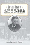 Lafcadio Hearn's America: Ethnographic Sketches and Editorials