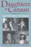 Daughters Of Canaan: A Saga of Southern Women