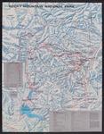Rocky Mountain National Park, Colorado, Rev. 1973 (back) by Sarah Watson, Amy Laub-Carroll, and Jennifer Hootman