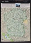Rocky Mountain National Park, Colorado, 1983 (back) by Sarah Watson, Amy Laub-Carroll, and Jennifer Hootman