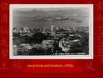 Hong Kong and Kowloon by Gordon Hogg