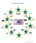 One Europe One Currency by Brad Allard