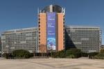 Berlaymont Building, Brussels, Beliguim
