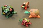 Four Small Turtles [1]