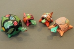Four Small Turtles [2]