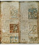 The Dresden Codex, pp. 49-50 by Christopher Pool and Barry Kidder