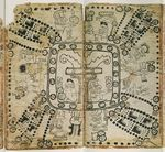 The Madrid Codex (Tro-Cortesianus Codex), pp. 75-76