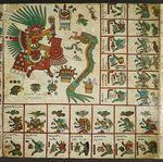 Codex Borbonicus, p. 12