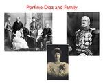 Porfirio Díaz and Family by Francie Chassen-López