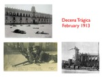 Decena Trágica – The Ten Tragic Days by Francie Chassen-López