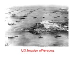 U.S. Invasion of Veracruz – 1914