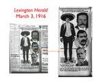 The Lexington Herald