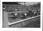 Keeneland Finish Line 1938