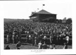 Keeneland Grandstand 1949