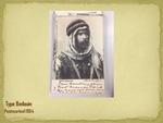Type Bedouin