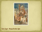 Mosque Ibrahim Agha