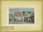 Port Said, Native Street