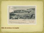 Vallée des tombeaux de Josophat