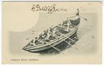 Masula Boat, Madras