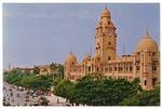 KMC building, Karachi, Pakistan
