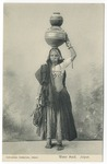 Water Maid, Jaipur by Antoinette Paris Greider and Mary Pattengill