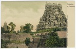 Temples at Tanjore