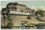 Raja Jey Singh's Observatory, Benares