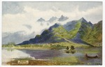 Kashmir: The Dhal Lake