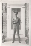 Roy Moreland in Uniform